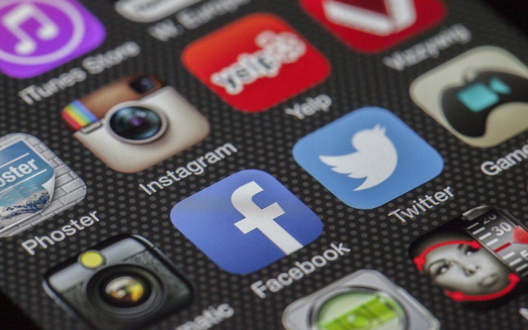 Why nonprofits must use social media