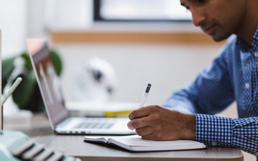 7 helpful web writing tips